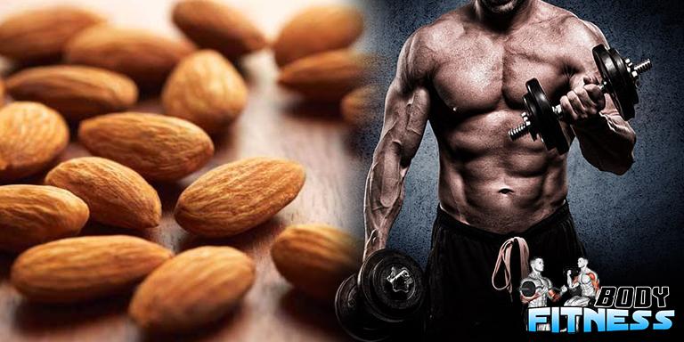 อาหารที่นักกล้ามชอบ