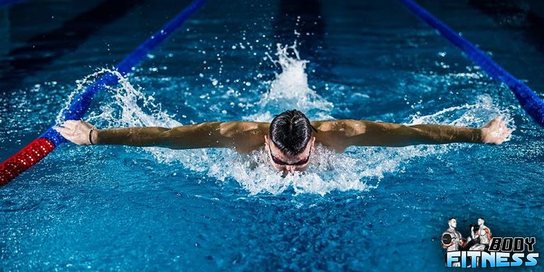 กีฬาว่ายน้ำ