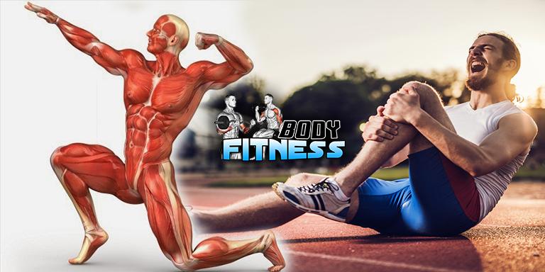 กีฬา-กล้ามเนื้อ