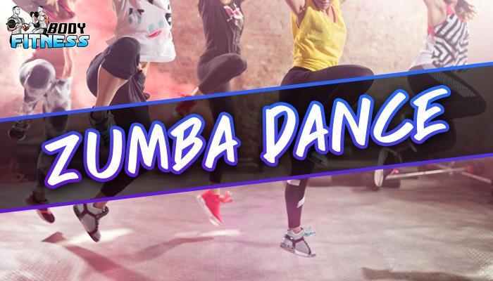 Zumba Dance เรียนที่ไหนดี หลังปลดล็อค