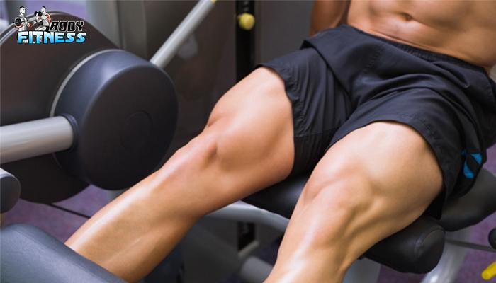 อยากสร้างกล้ามเนื้อขา ควรออกกำลังกล้ามขากี่ครั้งต่อสัปดาห์