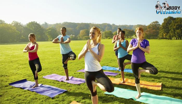 ออกกำลังกายเพื่อลดความเครียด