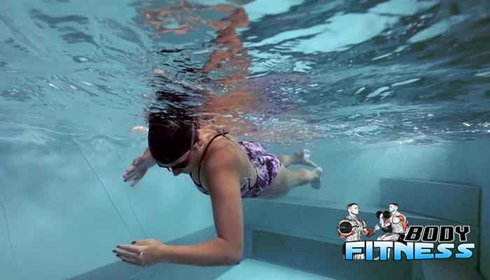 ท่า Drill ว่ายน้ำฉบับนักไตรกีฬา