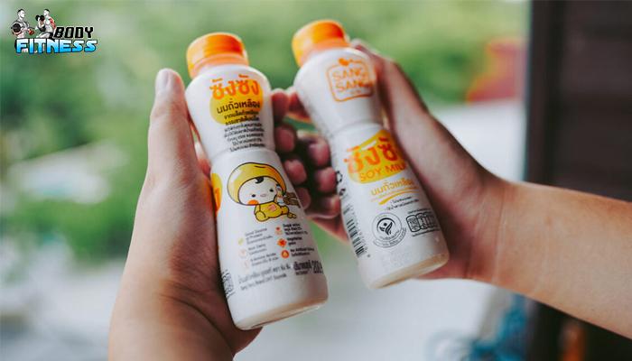 ผลิตภัณฑ์นมใน7-11ที่ให้โปรตีนสูง