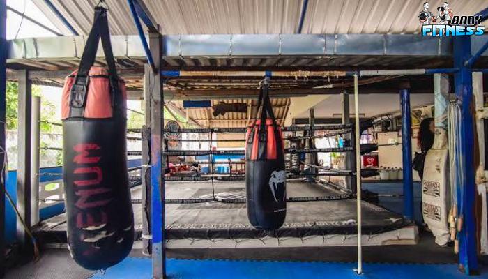 Best 5 Pattaya Gym สำหรับการเรียนมวยไทย