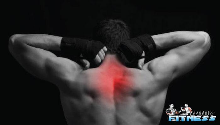 อาการบาดเจ็บ ที่ได้รับจากการ เพาะกล้าม