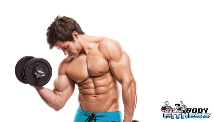 เวย์โปรตีน สำหรับ นักเพาะกาย