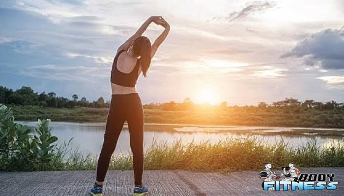 รวม 4 ทริค ออกกำลังกายอย่างไร จึงประสบความสำเร็จ