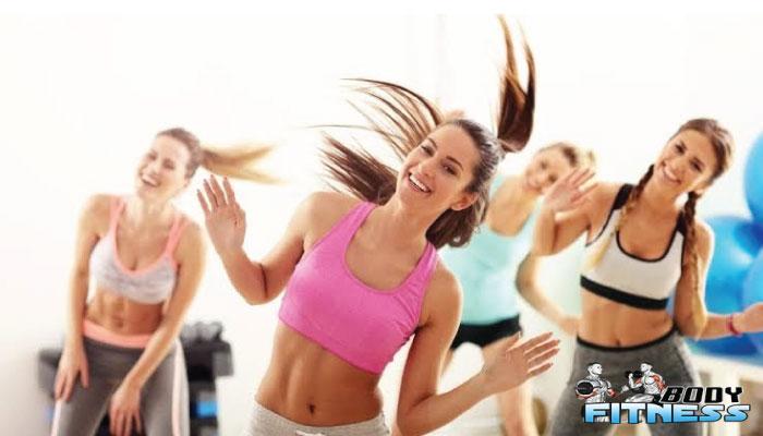 รวม 3 กิจกรรม ออกกำลังกาย ในชีวิตประจำวัน